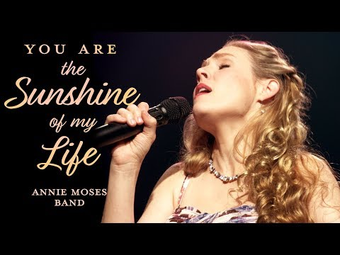 You Are The Sunshine of My Life - Stevie...