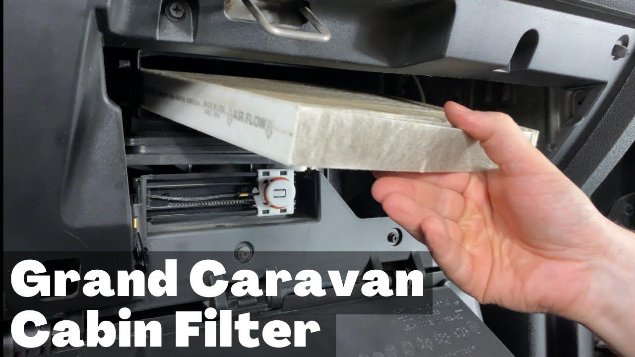 dodge grand caravan air conditioning recall Dodge Grand Caravan AC not working - causes and how to fix it