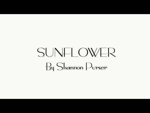 Rex Orange County - Sunflower piano cover | synthesia | Instrumental