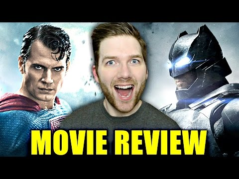 Batman v Superman: Dawn of Justice – Movie Review