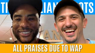 All Praises Due To WAP | Brilliant Idiots with Charlamagne Tha God and Andrew Schulz