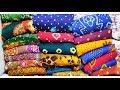 जयपुरी और गुजराती सूट Cotton suit wholesale market in delhi jaipuri suits in chandni chowk
