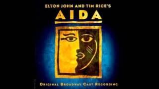 AIDA: Like Father, Like son lyrics