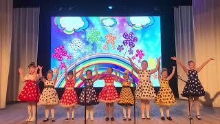 Праздничный концерт « Мое родное Подмосковье» , посвящённый Дню Московской области
