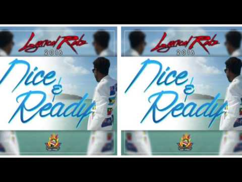 (Antigua Carnival 2016 Soca Music) Lyrical Reds - Nice and Ready