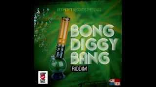 BONG DIGGY BANG RIDDIM REMIX