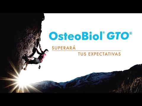 OsteoBiol GTO