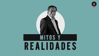 Petro desmiente los mitos sobre su plan de gobierno | El Espectador
