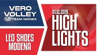 Highlights Vero Volley Monza v…