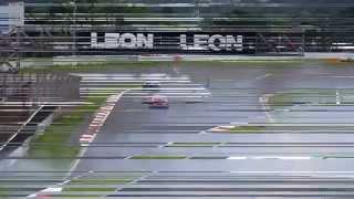 Formula Drift Japan in Fuji Speed way 日本で初開催のフォーミュラ・...