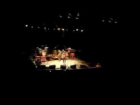 Jim Bob (Carter USM) Live Indie Daze 1/10/2016.Only living boy in new cross
