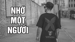 Nhạc Rap Buồn Nghe Mà Muốn Khóc Vì Bao Nhiêu Ký Ức Ùa Về