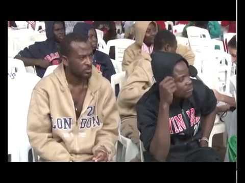 More Edo Indigenes Arrive Benin City From Libya Including A Week Old Baby
