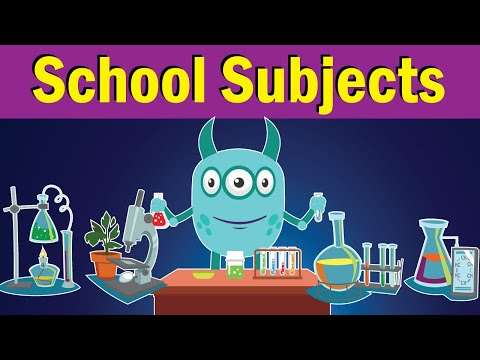 school-subjects-song-|-what-do-you-study-at-school?-|-fun-kids-english