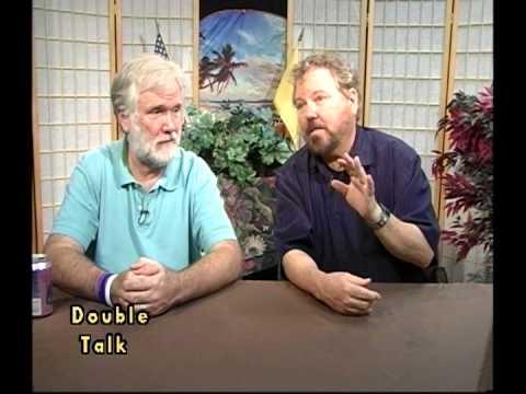 Double Talk: Mark Steffen & David Edwards 7.19.14
