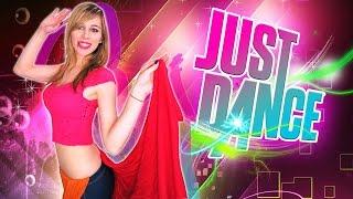 Ellie Goulding - BURN | Just Dance 2015