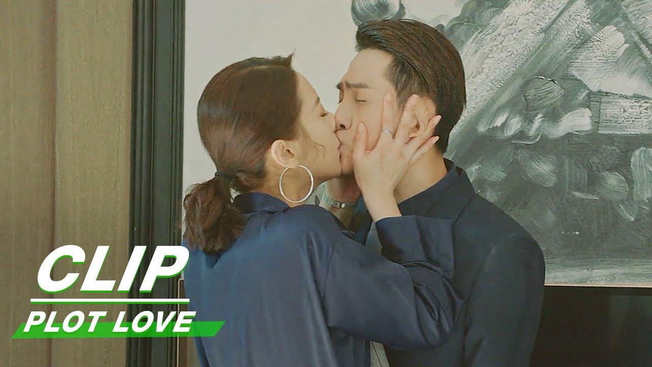 Download Clip: Su Asks For Kissing And Making Up | Plot Love EP14 | 亲爱的柠檬精先生 | iQiyi