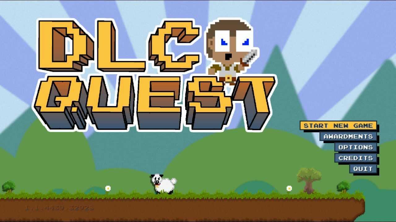 DLC Quest Crack