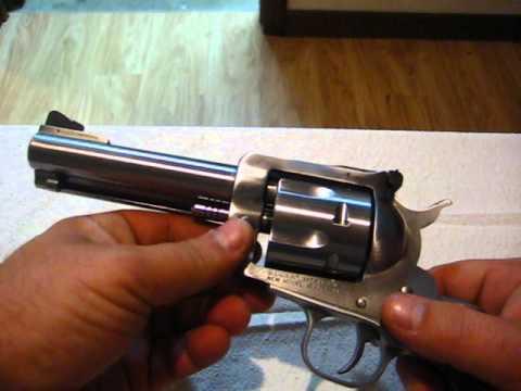ruger blackhawk 357 review