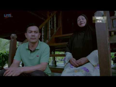 filem Terputusnya Sebuah doa ... filem sedih malaysia yang bisa bikin nangis