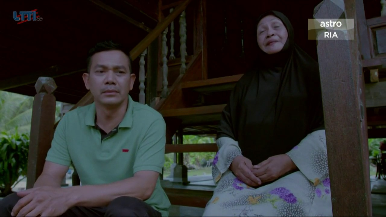 Download filem Terputusnya Sebuah doa ... filem sedih malaysia yang bisa bikin nangis