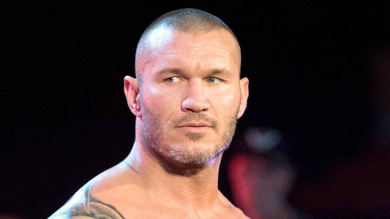 randy orton hair style randy orton reveals his favorite rkos of all time 8517