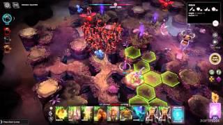 Chaos Reborn Gameplay