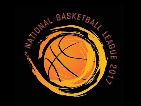 Maldives Basketball Association Live Stream - 12th National Basketball League Mens Division 2