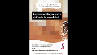 La pornografía y nuestra visión de la sexualidad
