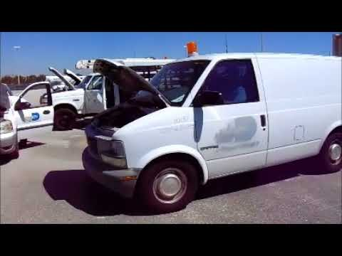Govdeals Vans For Sale