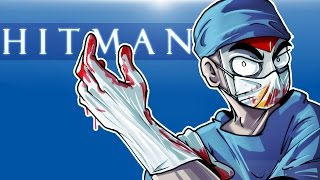 hitman world of assassination ep 12 dr delirious is in japan