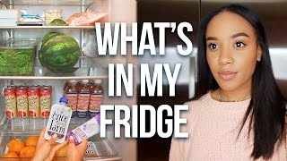 What's In My Fridge | Healthy Eating ??