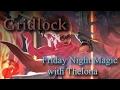 Friday Night Magic Duels | Gridlock Artifact Control Deck Gameplay | Magic Duels | MtG Aether Revolt