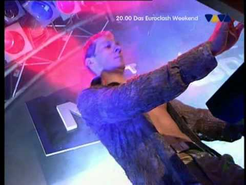 Magic affair   Fly away yanou remix live at club rotation 13 03 2004