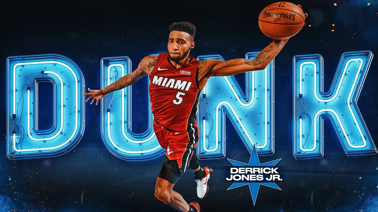 NBA Dunk Contest 2020: Ranking top eight slams from Derrick ...