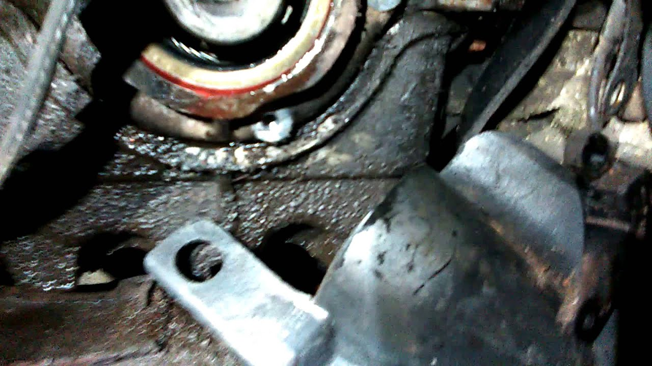 2010 chevy malibu camshaft position sensor replacement