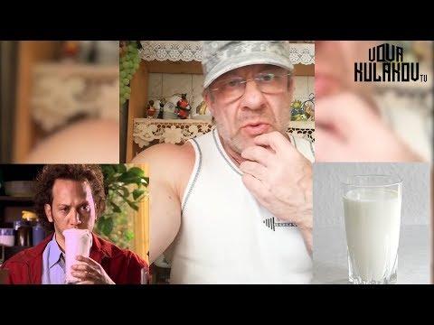 Николай Ясиновский о молочной продукции. Усвояемость молока. Стоит ли употреблять молочные продукты?