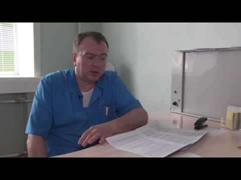 Вячеслав Егер, врач-онколог. Анализ на онкомаркеры