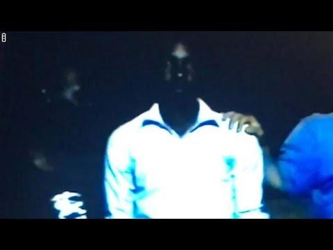 فيديو صادم.. سي أن أن تصوّر داخل مزادات سرية لبيع المهاجرين في ليبيا  - 13:23-2017 / 11 / 16