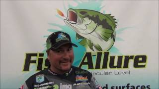 Fish Allure Quick Tip from Boom Boom Roumbanis!