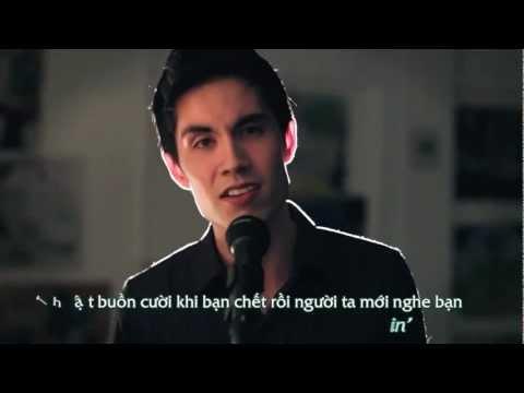 [Vietsub + Kara] If I Die Young - The Band Perry - Sam Tsui