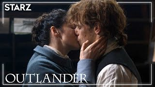 The Best Reunions in Outlander | STARZ
