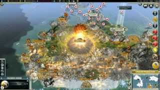 Civilization 5 Nuke Montage - 1812 Overture