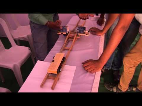 Savishkar iFast student technical models