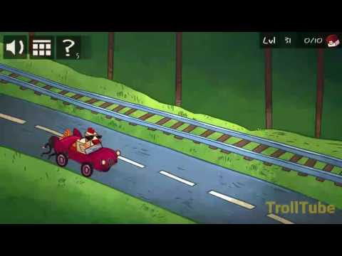 Troll Face Quest Video Games Level 31 Walkthrough