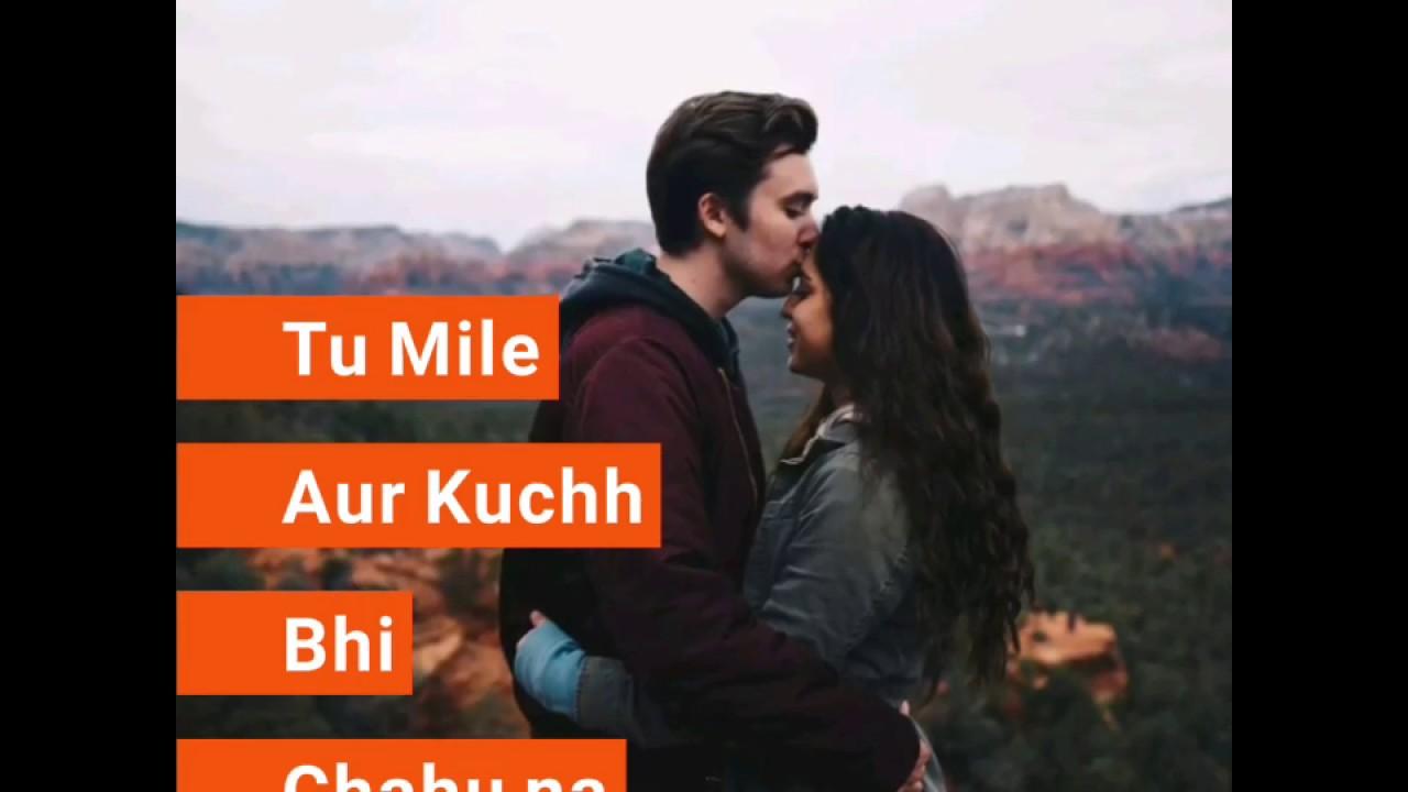 Ye pyaar nhi to kya hai | Full Screen WhatsApp Status