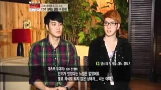 [enews24.net] 꽃미남밴드 Y2K 마츠오 형제, 한국 떠난 10년간.. Video