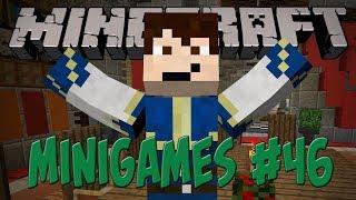 ПРАВЯ СЕ НА ЕТАЖЕРКА - Minecraft Мини-игри - #46