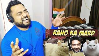 RANO KA MARD | Awesamo Speaks Vlog