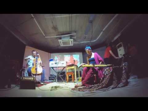 Modern Funk v. Noise @ Rec Room Hanoi, 9/9/2016